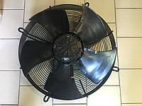 Осевой вентилятор обдува Ebmpapst S4D500-AM03-01 380V, фото 1