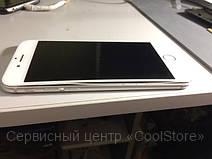 Результат вздутой батареи на Apple iPhone 6