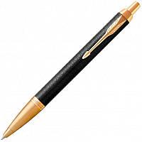 Ручка шариковая Parker IM 17 Premium Black GT BP (24 032), фото 1