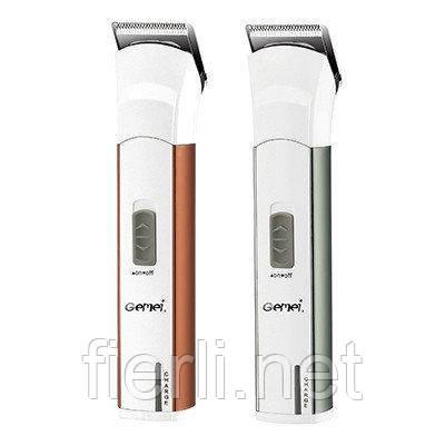 Триммер для бороды и усов  Gemei  GM 698