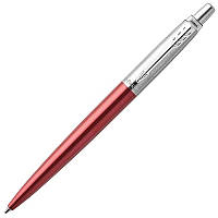 Ручка шариковая Parker Jotter 17 Kensington Red CT BP (16 432), фото 1