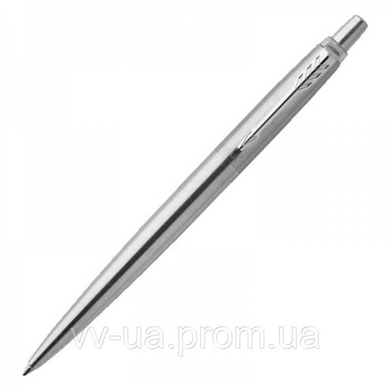 Ручка шариковая Parker Jotter 17 SS CT BP (16 132)