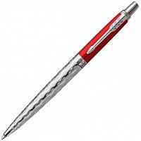 Ручка шариковая Parker Jotter 17 SE Red Classic CT BP (19 132)