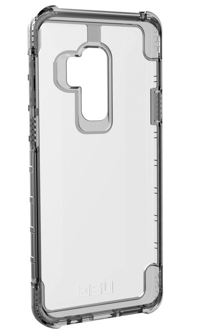 Накладка UAG Plyo Case для Galaxy S9+ [Ice (GLXS9PLS-Y-IC)]