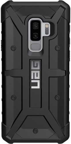 Накладка UAG Pathfinder Case для Galaxy S9+ (Black)