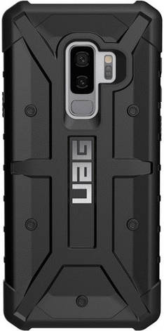 Накладка UAG Pathfinder Case для Galaxy S9+ (Black), фото 2