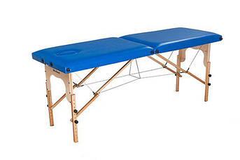 Стол массажный синий, фото 2