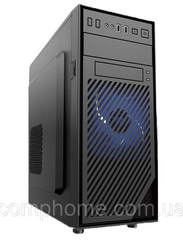 Игровой ПК на Ryzen  3 2200G / Vega 8 / 4x2 Gb DDR4 / 1Тб HDD + SSD