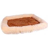 Лежак для собак и кошек Collar Шик 36х48х8 см