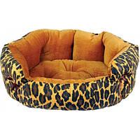 Лежак для собак и кошек Collar Элегант 45х35х15 см