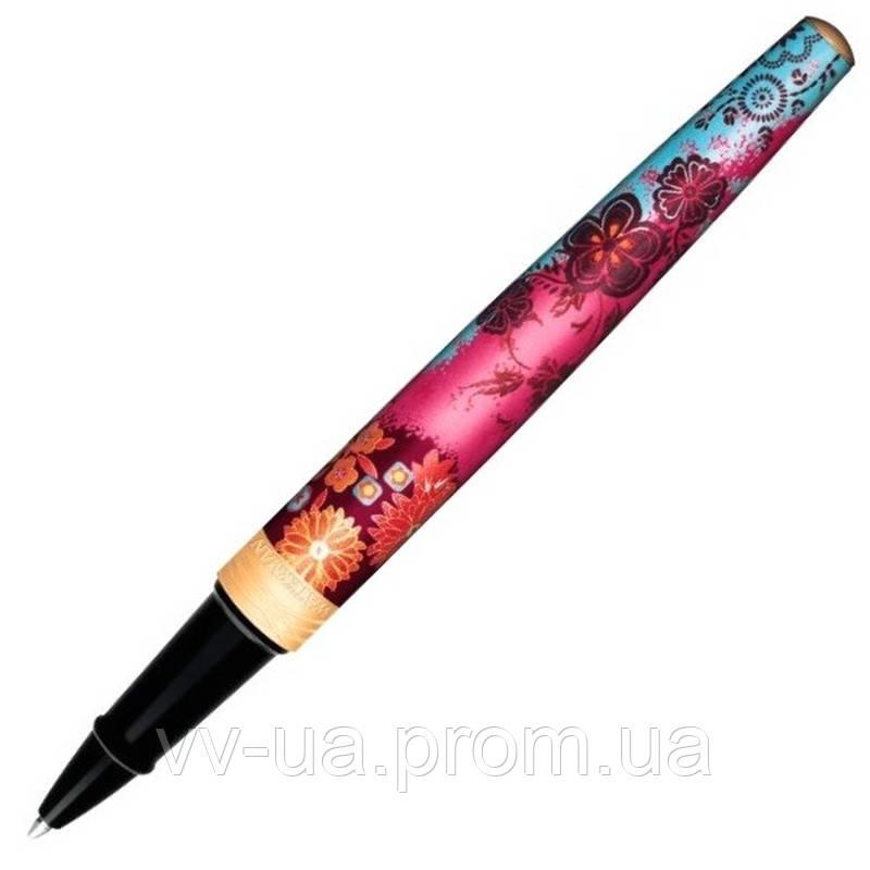 Ручка шариковая Waterman AUDACE 05 Indian Vibes GT BP (22 624)