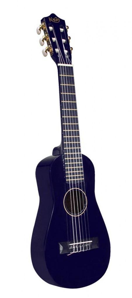 Гитарлеле Korala UGN-30 Фиолетовый