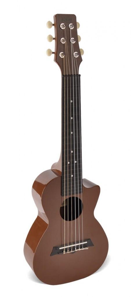 Укулеле (гитарлеле) Korala PUG-40 Коричневый
