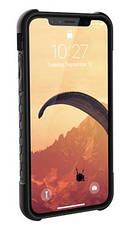 Накладка UAG Monarch Case для iPhone X [Black], фото 3