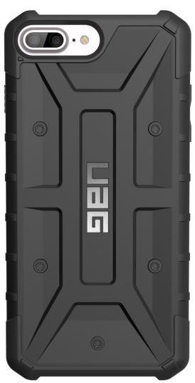 Накладка UAG Pathfinder Case для iPhone 8/7/6/6s Plus [Black]