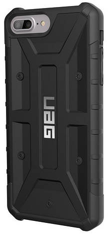 Накладка UAG Pathfinder Case для iPhone 8/7/6/6s Plus [Black], фото 2