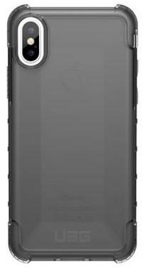 Накладка, Чехол UAG Plyo Case для iPhone X [Ash (Transparent)]