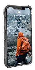 Накладка, Чехол UAG Plyo Case для iPhone X [Ash (Transparent)], фото 3
