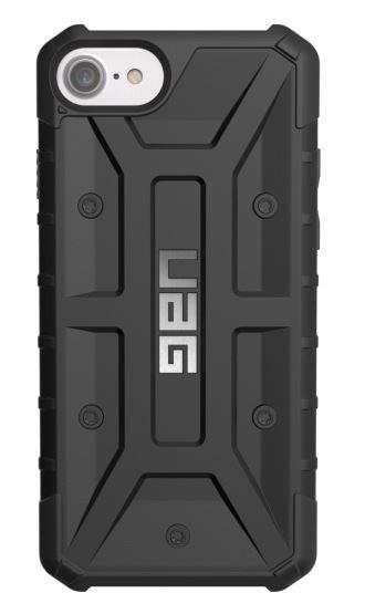 Накладка UAG Pathfinder Case для iPhone 8/7/6S [Black]