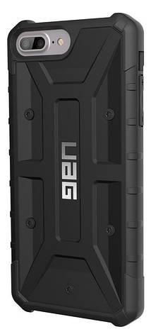 Накладка UAG Pathfinder Case для iPhone 8/7/6S [Black], фото 2