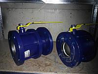 Кран шаровый  11с67п Ду200/150