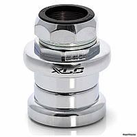 Рулевая XLC HS-S01, серебристая