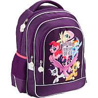Рюкзак школьный, My Little Pony, Kite, LP18-509S, 37596