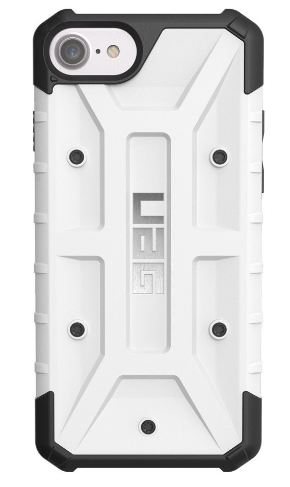 Накладка UAG Case for iPhone 8/7/6S [White]