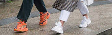 Женские кроссовки Adidas Yung 1 Cloud White/Footwear White, фото 3