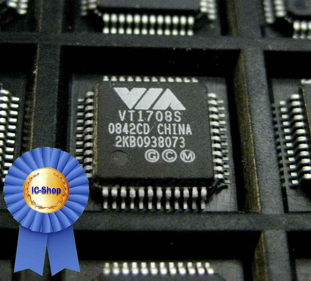 Микросхема VT1708S