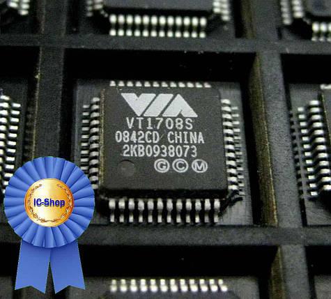 Микросхема VT1708S, фото 2