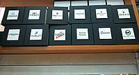 Коробка подарочная для часов с Логотипом