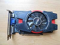 PCI-E Asus GeForce GT440 1Gb 128Bit GDDR5