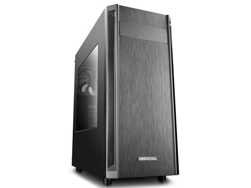 Игровой ПК на AMD Ryzen 3 2200G / Vega 11 / 8GB /  1Tb HDD + SSD