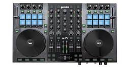 Цифровой музыкальный контроллер Gemini G4V