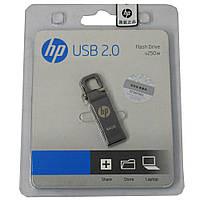 Флешка USB HP 2.0 flash drive 64 gb v 250 w (карта памяти)