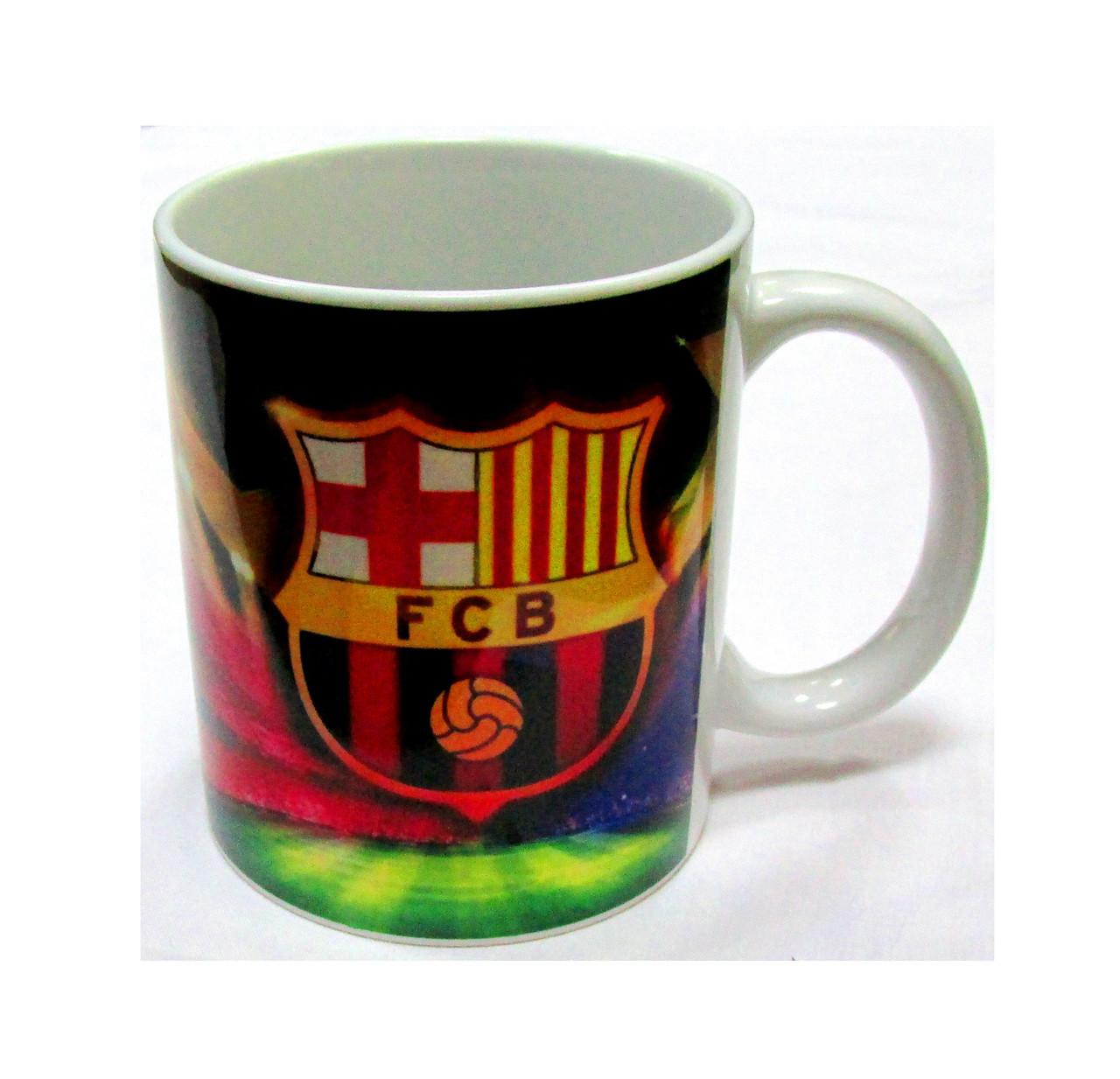 Чашка ФК Барселона
