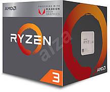 Игровой ПК на AMD Ryzen 3 2200G / Vega 11 / 8GB /  1Tb, фото 2