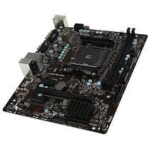 Игровой ПК на AMD Ryzen 3 2200G / Vega 11 / 8GB /  1Tb, фото 3