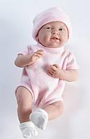 La Newborn Кукла Розовая Девочка Berenguer 18050