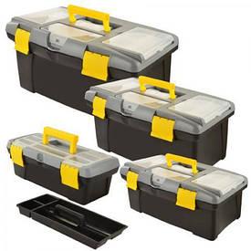 Ящики для инструментов набор 4 шт (236720)