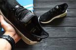 Кроссовки Adidas EQT Cushion ADV Core Black White. Живое фото. Топ качество! (Реплика ААА+), фото 6