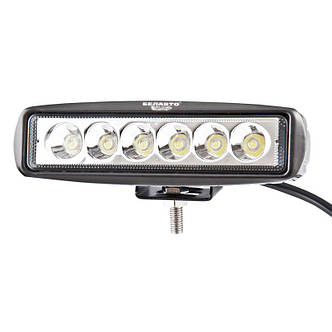 Светодиодная(LED) фара БЕЛАВТО BOL0203 Spot,фары лэд, фото 2