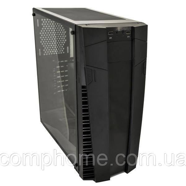 Игровой ПК на Ryzen 3 1200 / RX 560 4GB / 8ГБ / 1Тб HDD + SSD