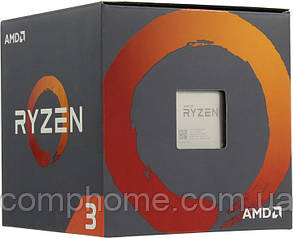 Игровой ПК на Ryzen 3 1200 / RX 560 4GB / 8ГБ / 1Тб HDD + SSD , фото 2