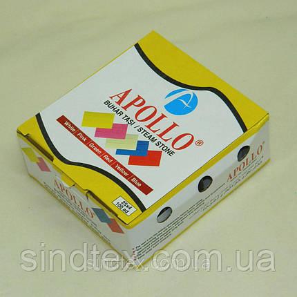 Мел мыло портновское для раскроя Apollo,(100шт/уп) разноцветные, фото 2