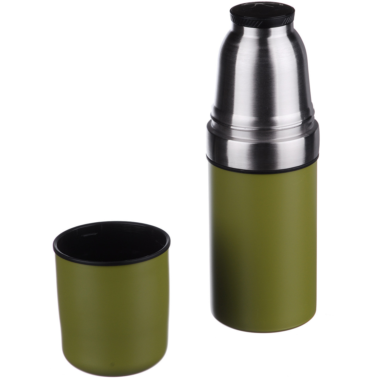 Термос A-PLUS 750 мл (1801) Зеленый