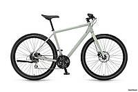 Велосипед Winora Flint men, 2018, 46 см, серый