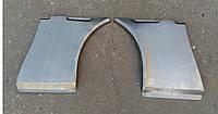 Ремонтная ремвставка крыла переднего ЗАЗ-1102,1103,Таврия, Славута левая или правая