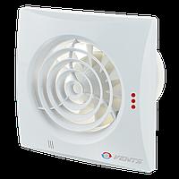 Вентилятор вытяжной Вентс Квайт 150 ТН (с таймером, датчиком влажности)